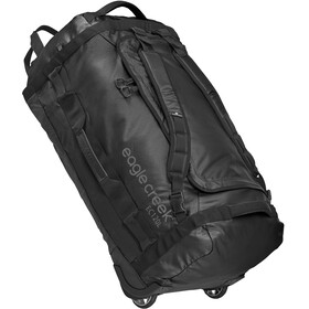 Eagle Creek Cargo Hauler Rolling Duffel 120 L black
